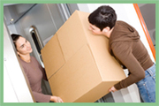 Houston Relocation Service