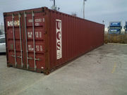 STEEL SHIPPING CONTAINERS FOR RENT / BUY / SELL!!! - $99