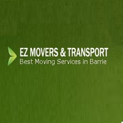 EZ Movers and Transport