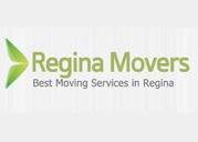 Regina Movers (Moving Company)