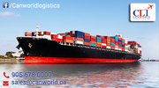 Best Sea Freight Company in Canada