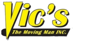 Vic's the Moving Man - Moving Company Regina