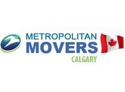 Metropolitan Movers Calgary