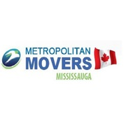 Metropolitan Moving Company Mississauga - Best Local Movers