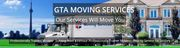 Best GTA Moving for all of your moving needs!