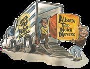 Alberta Top Notch Movers Inc