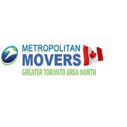 Metropolitan Movers Newmarket