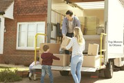 Long Distance Movers in Ottawa