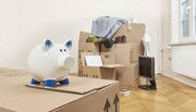 Affordable moving service Toronto