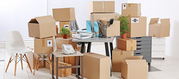 Goods Moving Services - Xcellent Packers