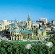 Vancouver to Ottawa movers,  Ottawa to Vancouver movers,  Canada movers